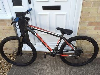 Specialized hard rock mtb 2015 swap px welcome