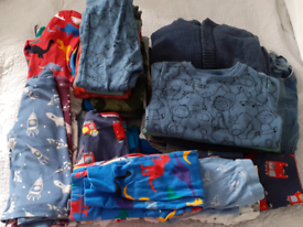 Boys Clothes Bundle 3-4years