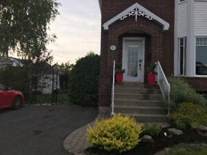Une maison clé en main - Spa -Piscine