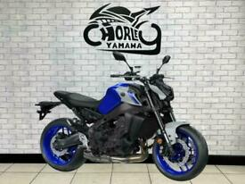 YAMAHA MT-09 NAKED STREETBIKE,2021 MODEL,889cc,LOW RATE FINANCE,