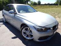 2016 BMW 3 Series 320d SE 4dr Step Auto Comfort PacK! 18in Alloys! 4 door Sa...