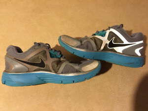 Women's Nike+ H20 Repel Linarglide 3 Running Shoes Size 9.5 London Ontario image 5