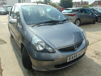 2007 Honda Jazz 1.4i-DSI PETROL SE PX WELCOME