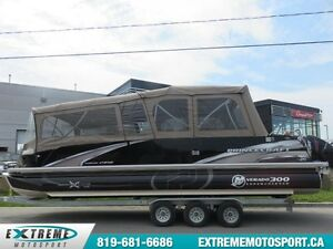 2014 PRINCECRAFT 27 VOGUE SE 136,36$/SEMAINE
