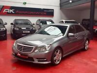 2012 Mercedes-Benz E Class 3.0 E350 TD CDI BlueEFFICIENCY Sport 7G-Tronic