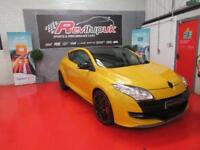 2011/61 RENAULT MEGANE RS265 TROPHY LIMITED EDITION - RS TUNING - 51K MILES