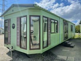 Static Caravan For Sale Off Site Senator 39 x 12