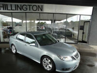 Saab 9-3 1.9TTiD ( 180ps ) 2010MY Turbo Edition