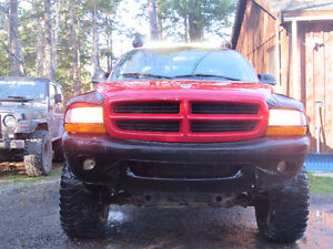 2000 Dodge Dakota Sport Pickup Truck 4x4