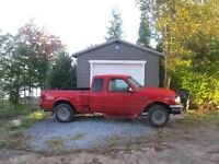 1998 Ford Ranger stepside Pickup Truck