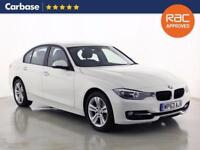 2013 BMW 3 SERIES 320i Sport 4dr