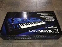 Novation Mininova