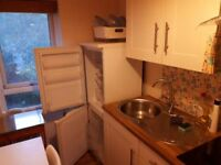Very nice one bedroom flat in S2