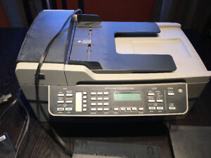 HP PRINTER office jet 5750