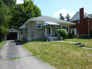 Kemptville 2 bedroom house available January