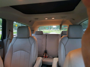 Luxury 2012  buick enclave