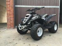 2012 Eton Viper 90cc 2 stroke very little use from new