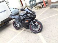 Immediate sale Yamaha R1