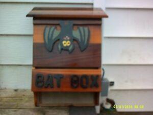 Batt boxes