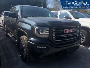 2018 GMC Sierra 1500 SLT  - Sunroof - Running Boards