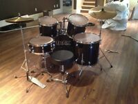 Evans drum set *Excellent Condition* $400 obo
