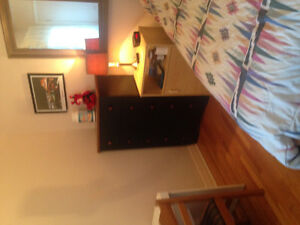 Chambre a louer Room to rent west island