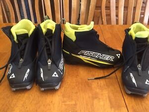 X country ski boots