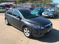 Ford Focus 1.8TDCi 115ps Zetec - 2008 - ONLY 123K - YEARS MOT