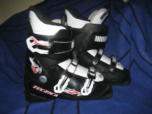 Techinca Children's Ski Boots