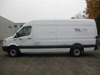 Sprinter or Cargo Van in Quebec - Owner Ops Needed