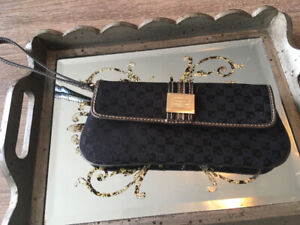 Liz Claiborne clutch purse