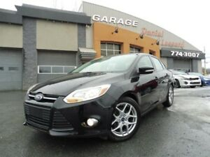 Ford Focus SE AUTO WOW 36276KM!!!, A VOIR, DEAL!!! 2014