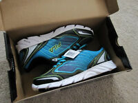 Running Shoes, Fila, Size 7 1/2, Brand new in box