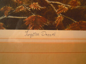 Peter Robson, Sparta, Elgin Co., Artist Prf., Forgotten Dreams London Ontario image 4
