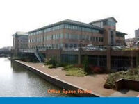 Co-Working * Aston Science Park - Birmingham Central - B7 * Shared Offices WorkSpace - Birmingham