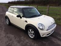 Mini Mini 1.6 2009 59 plate ( Chili ) Cooper finance available from £30 per week