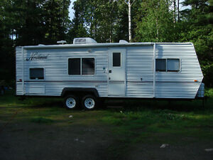 2007 NorthWind Special Edition