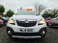 2014 Vauxhall Mokka 1.7 CDTi Exclusiv from as little as £40 per week!!!