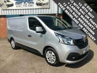 435cdd01534bdd Used Renault TRAFIC vans for Sale in Manchester - Gumtree