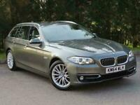 BMW 5 Series 520D Luxury Touring Estate Diesel Automatic