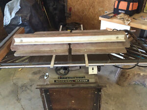 Beaver Rockwell Table Saw- Reduced Price Kingston Kingston Area image 6