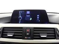 2014 BMW 3 SERIES 320d EfficientDynamics 4dr Step Auto