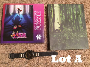 Varity of lots for sale, collector items and stocking stuffers