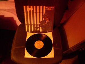 vinyl david bowie album double stage & never let me down