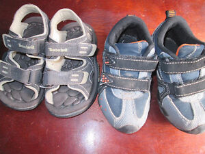 toddler boy shoe lot