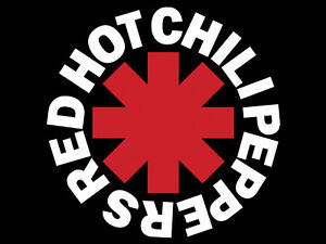 ***** RED HOT CHILI PEPPERS : BONS ROUGES @ BON PRIX *****