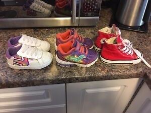 Toddler girl shoes!