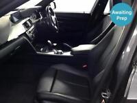 2014 BMW 3 SERIES 330d M Sport 4dr Step Auto
