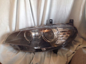 BMW X6/X6M 08 09 10 11 12 13 14 AFS XENON OEM HEADLIGHT