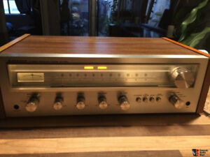 VINTAGE 1970's AMPS/RECEIVERS/SPEAKERS/TAPE DECKS/TUNERS